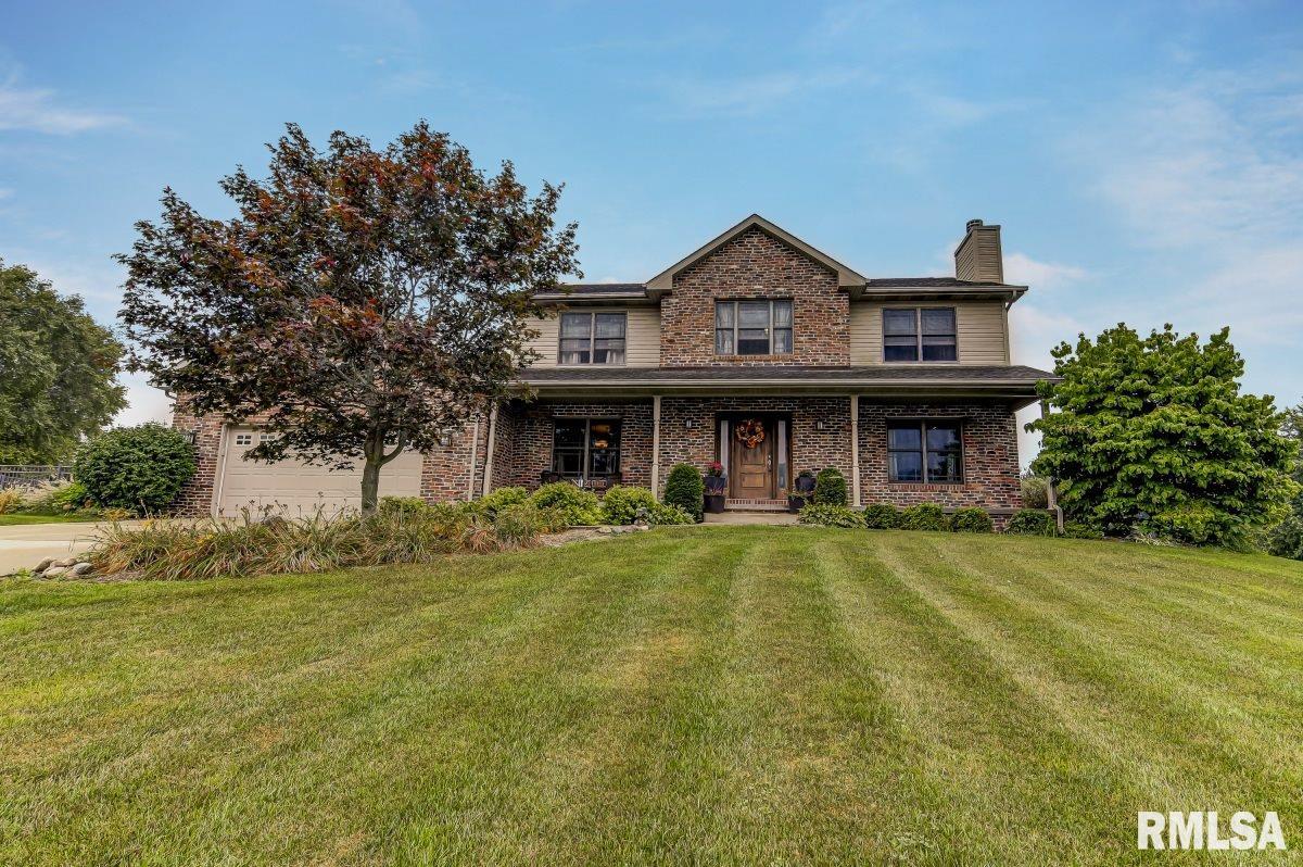 604 HANNAH Property Photo - Sherman, IL real estate listing
