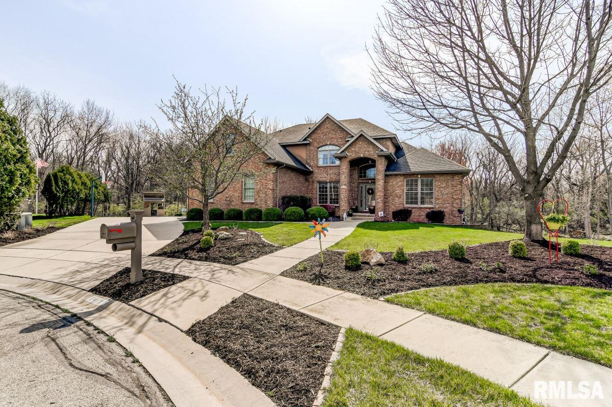 6413 Bent Tree Property Photo - Springfield, IL real estate listing