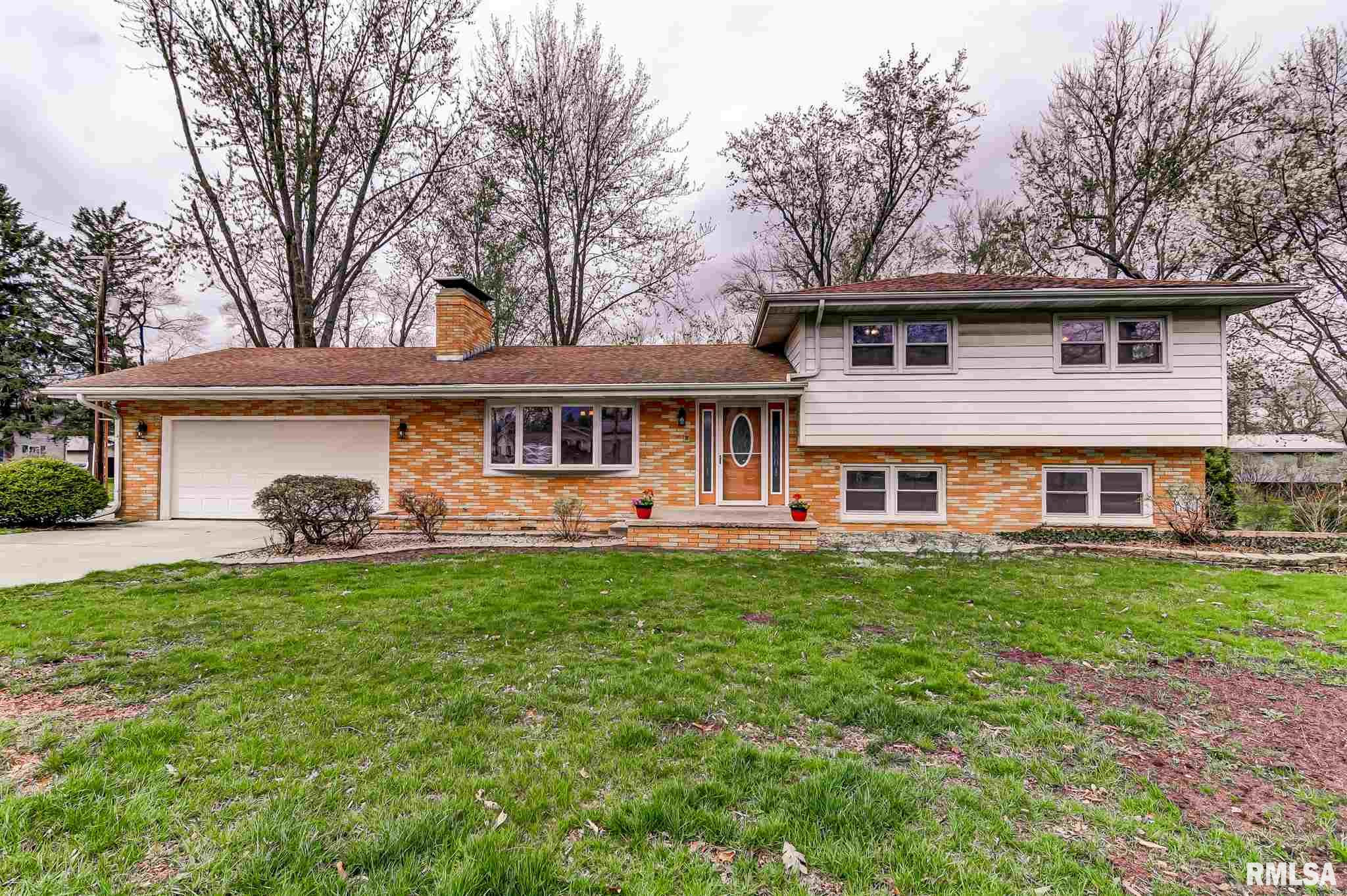 161 W Raylots Property Photo - Spaulding, IL real estate listing
