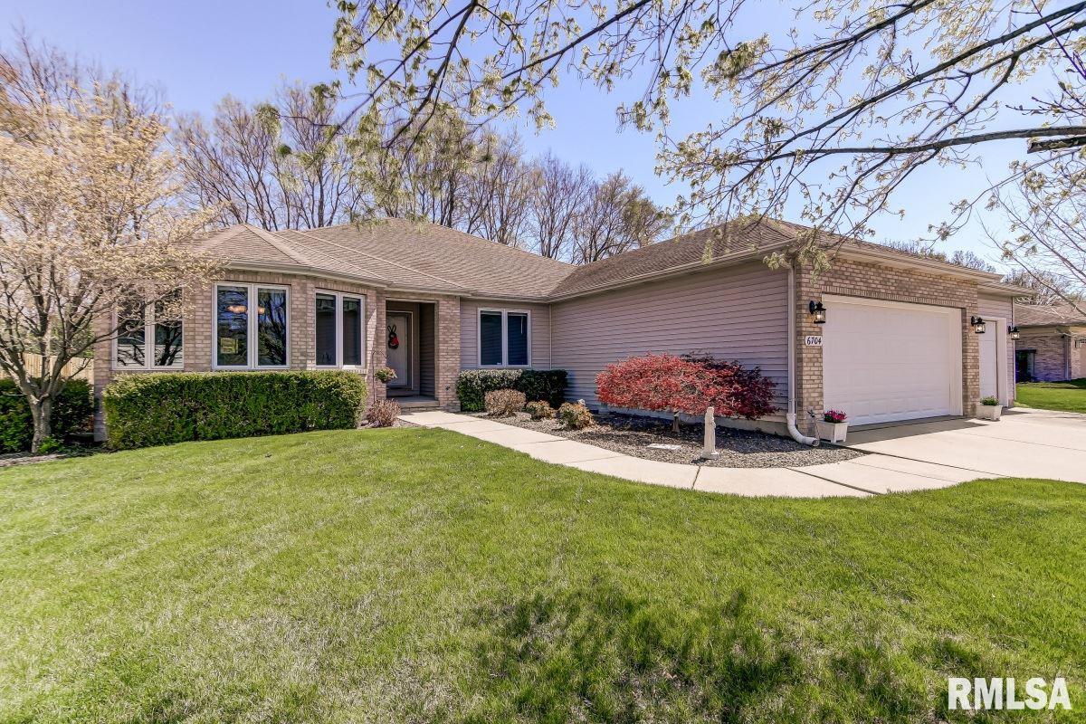 6704 Phlox Property Photo - Springfield, IL real estate listing