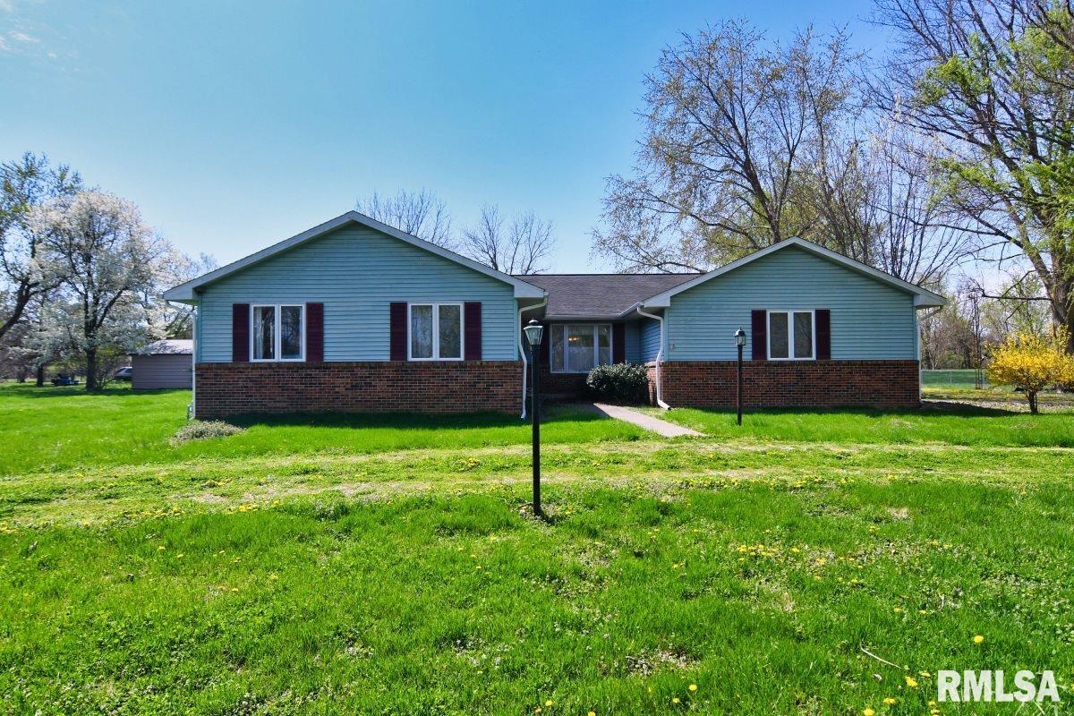 2714 Tozer Property Photo - Springfield, IL real estate listing