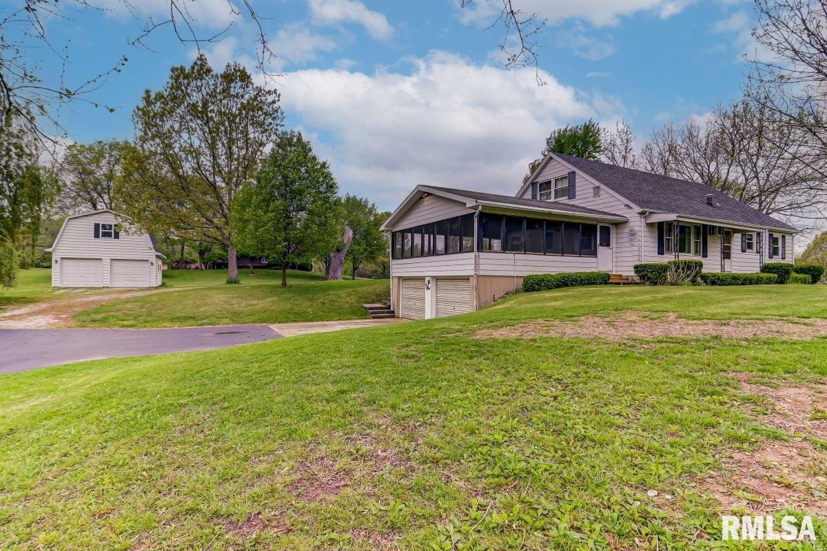 3445 Winch Property Photo - Springfield, IL real estate listing
