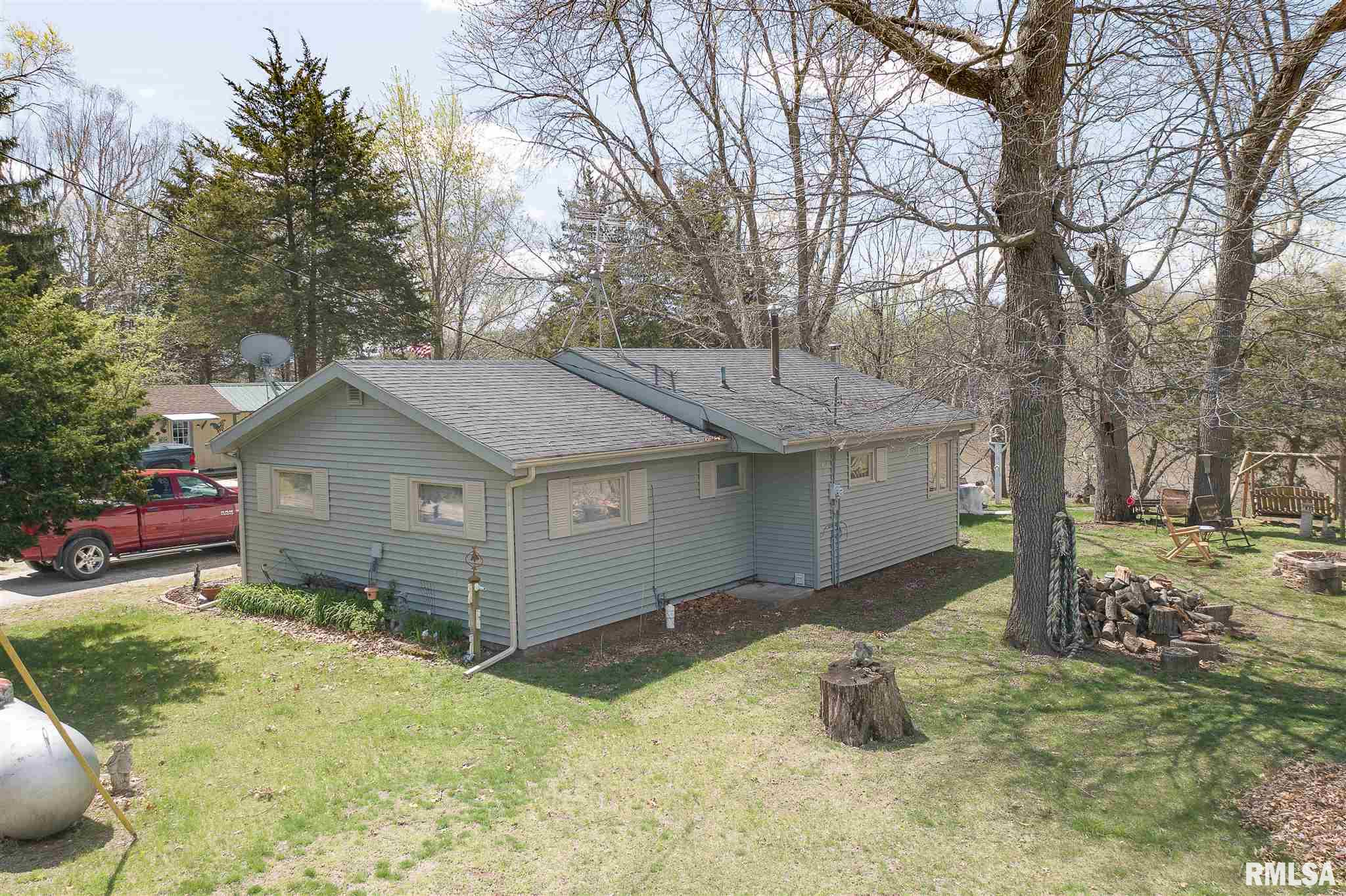 38 WILLITS Property Photo - Keithsburg, IL real estate listing