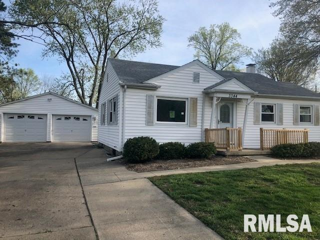 3344 E FULTON Property Photo - Decatur, IL real estate listing