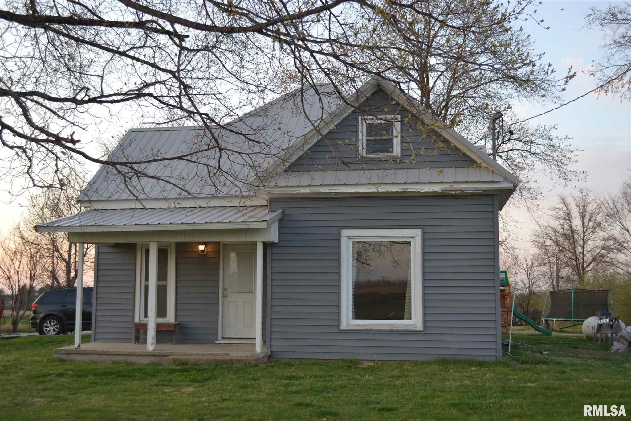 1234 Clay Hollow Property Photo - Winchester, IL real estate listing