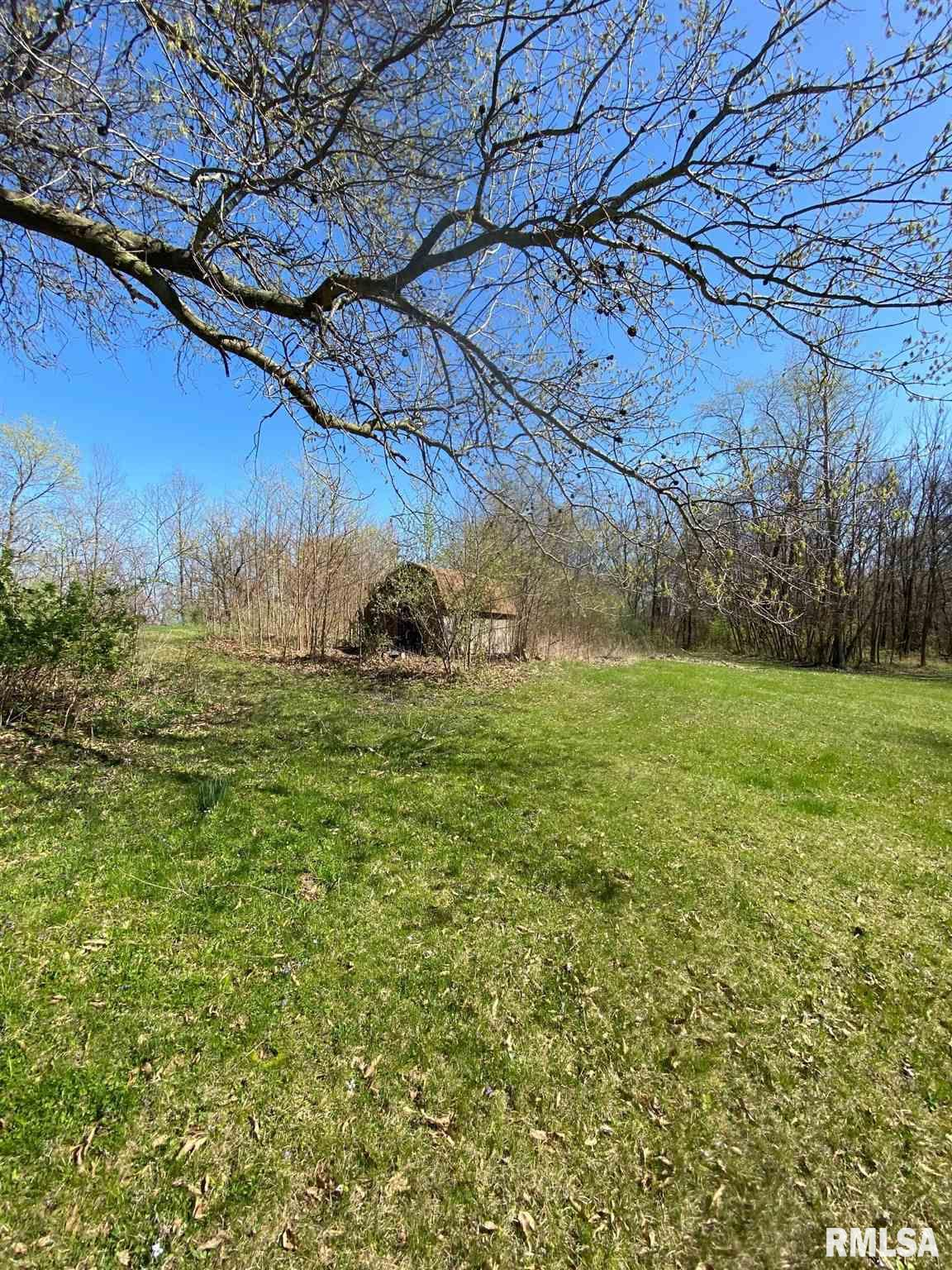 14750 Nave Property Photo - Mechanicsburg, IL real estate listing