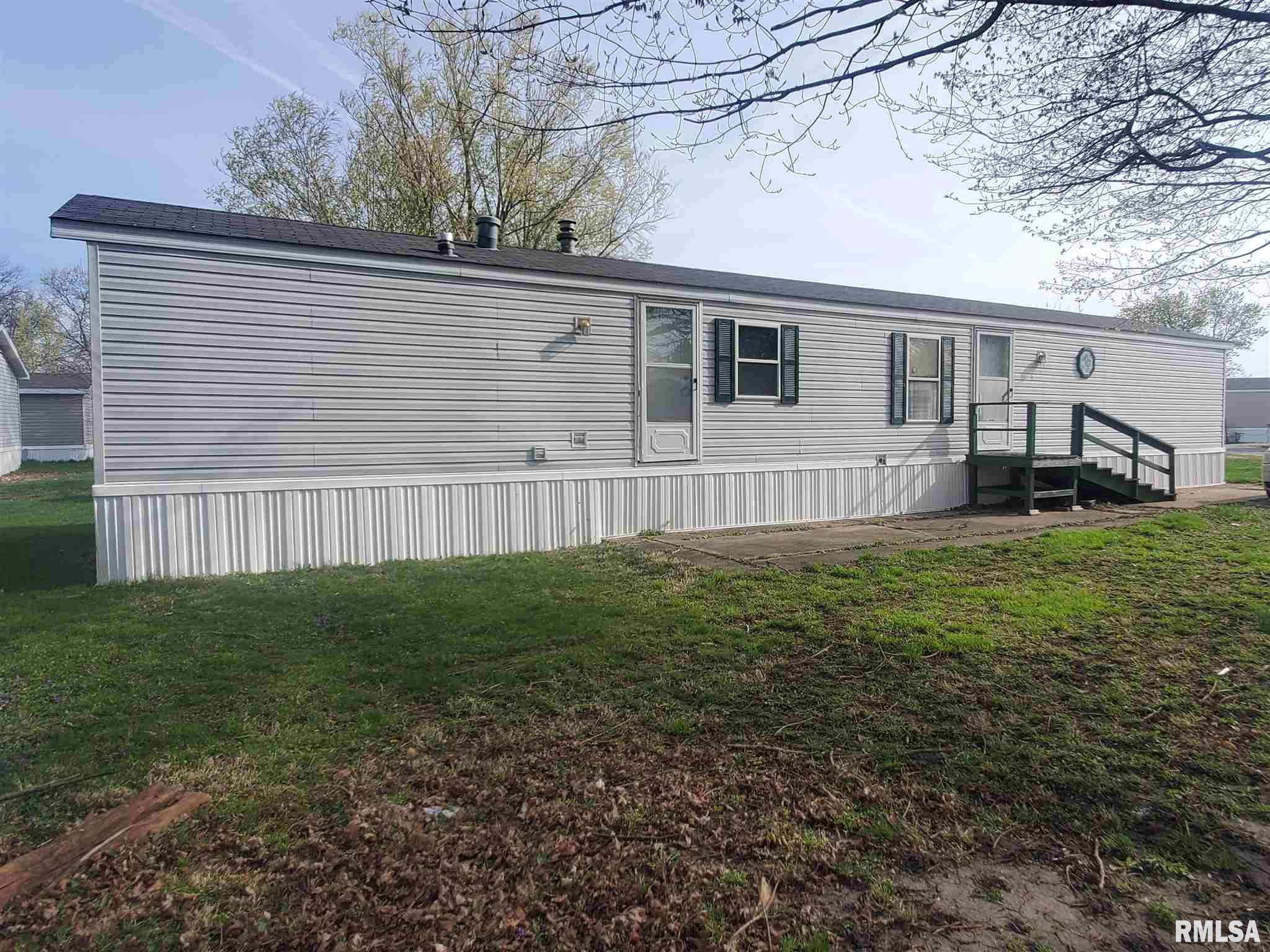 720 S CHURCH Property Photo - Ashland, IL real estate listing