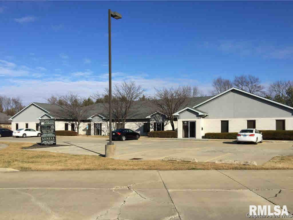 1224 Centre West Property Photo - Springfield, IL real estate listing