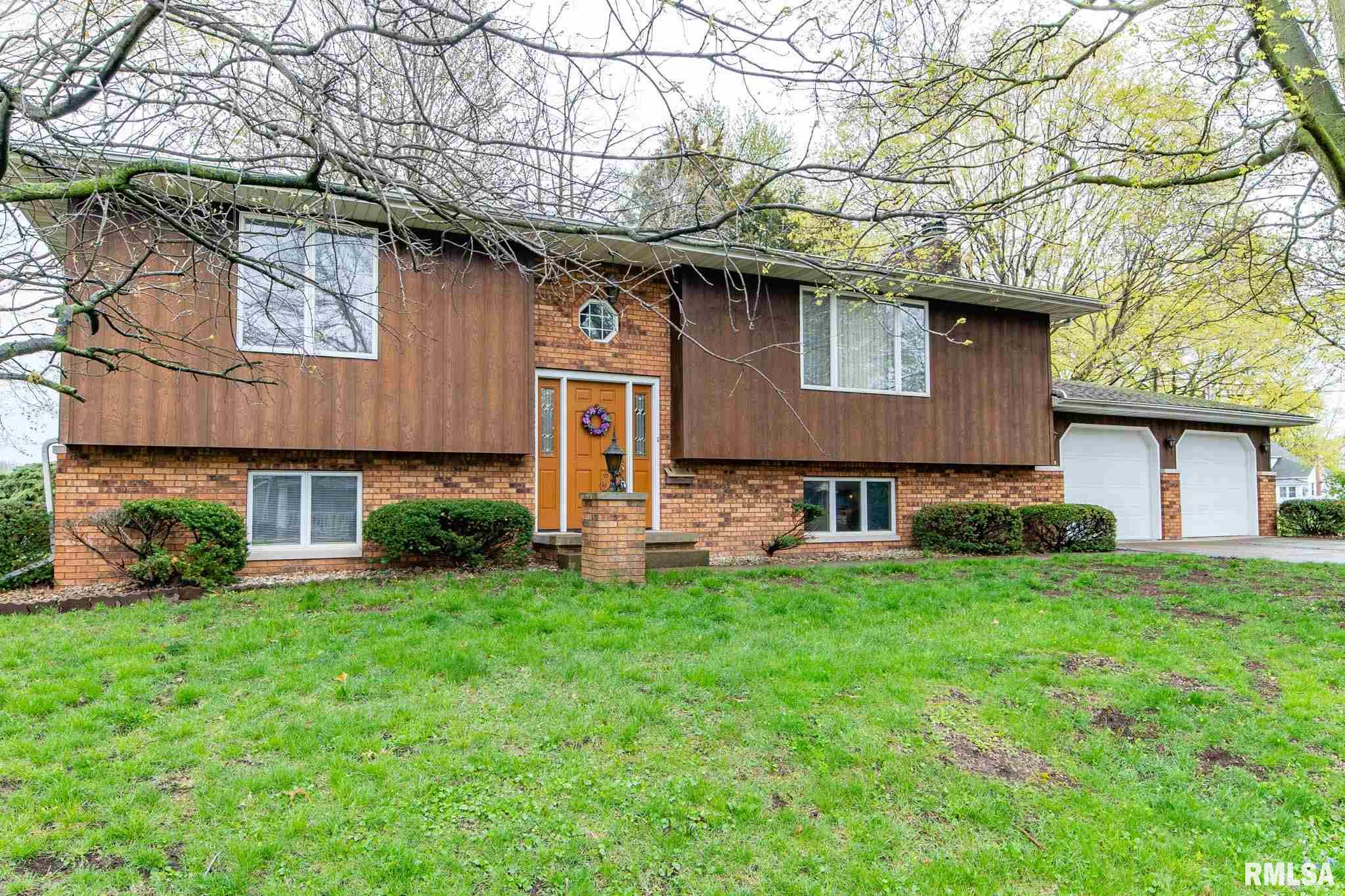 208 N 4TH Property Photo - San Jose, IL real estate listing