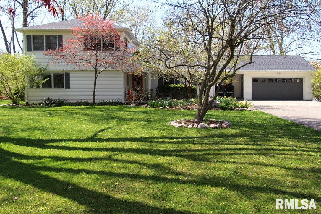 5 Forest Ridge Property Photo - Springfield, IL real estate listing