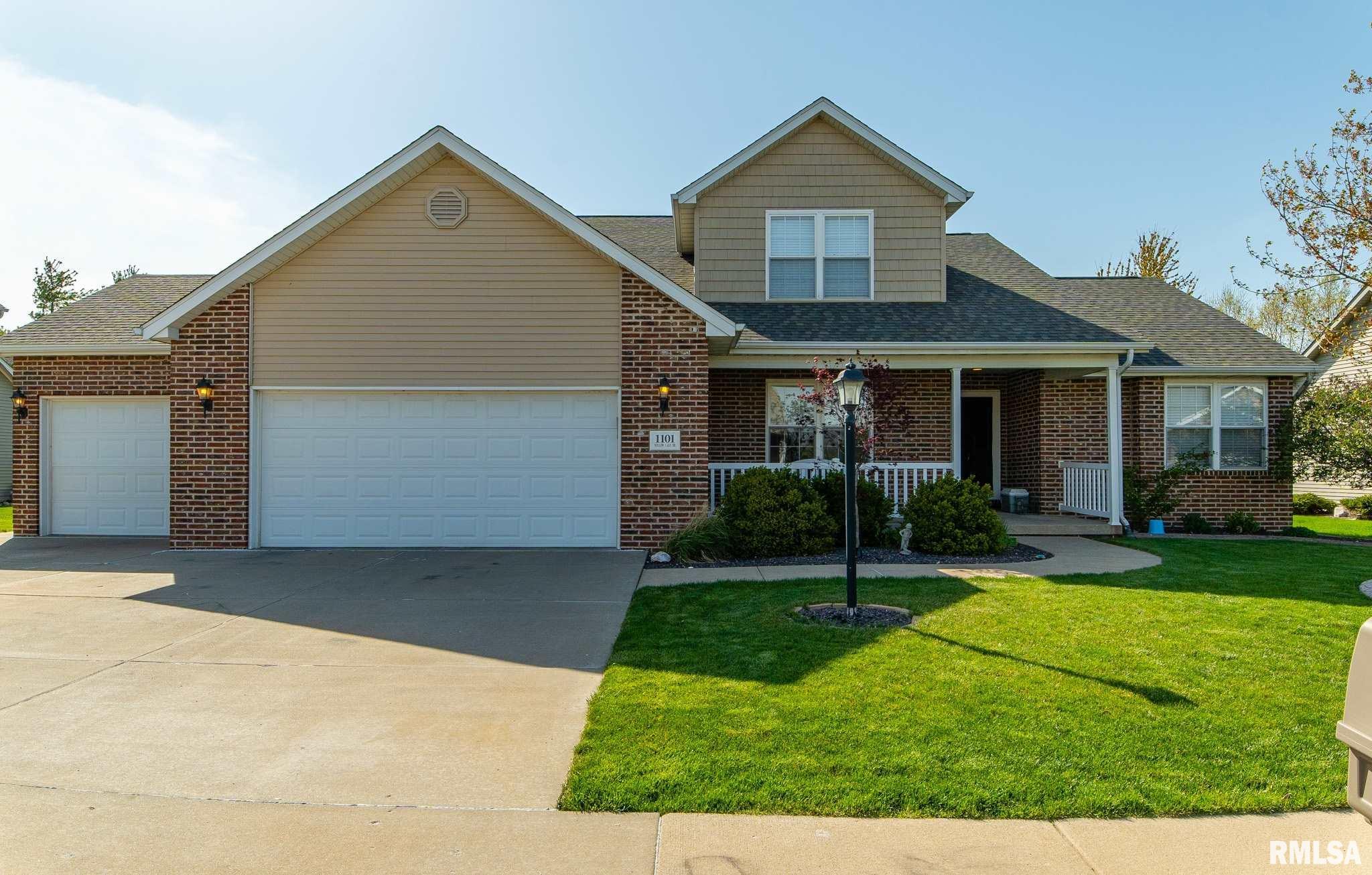 1101 WILLOW LAKE Property Photo - Metamora, IL real estate listing