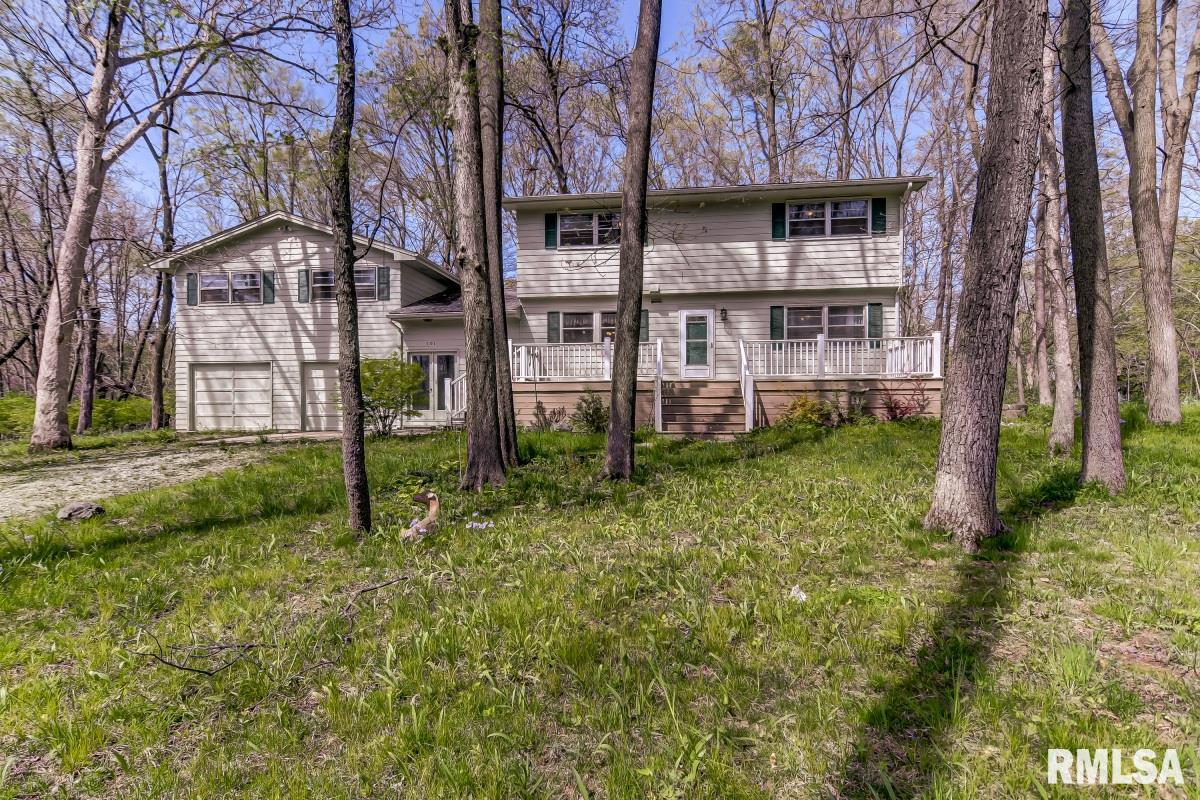 101 SUMNER Property Photo - Springfield, IL real estate listing