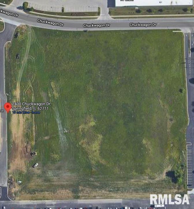2400 Chuckwagon Property Photo - Springfield, IL real estate listing