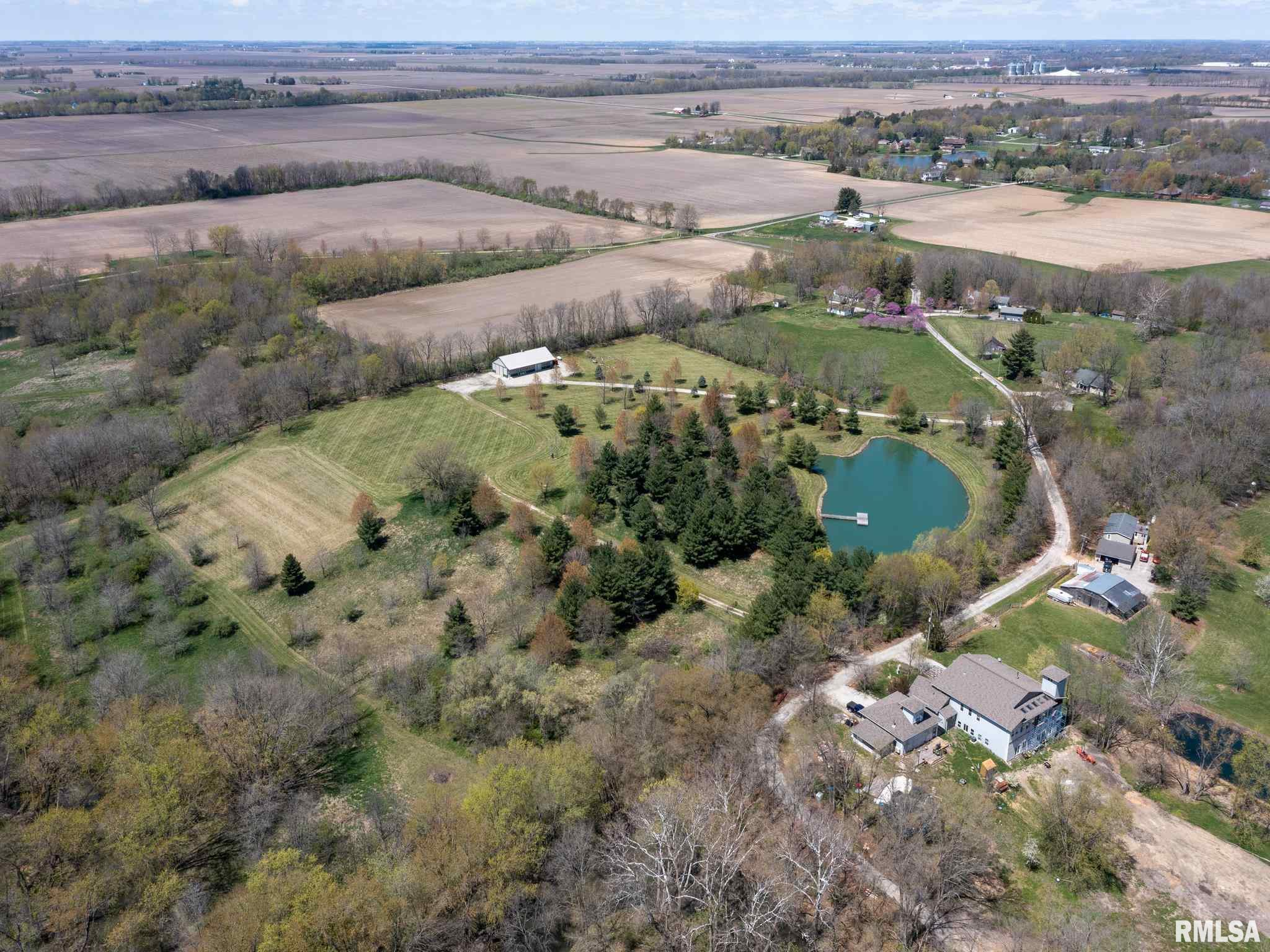 6203 Wagon Ford Property Photo - Chatham, IL real estate listing