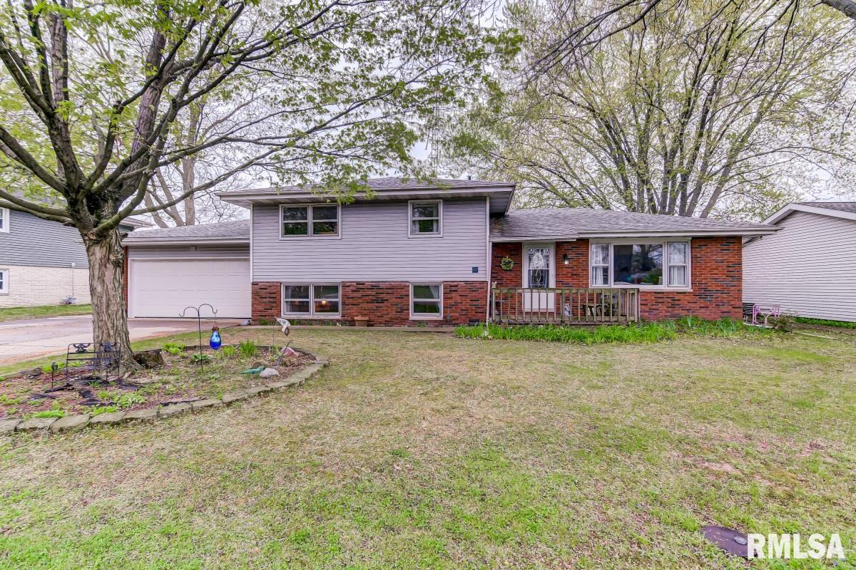 407 RAINBOW Property Photo - Athens, IL real estate listing