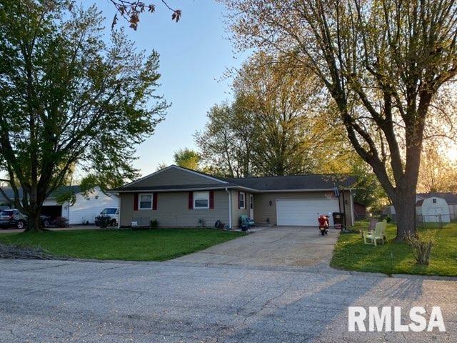20 Brenda Property Photo - Pawnee, IL real estate listing