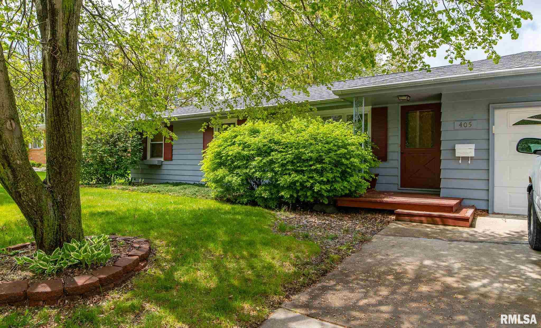 405 GRANDVIEW Property Photo - Normal, IL real estate listing