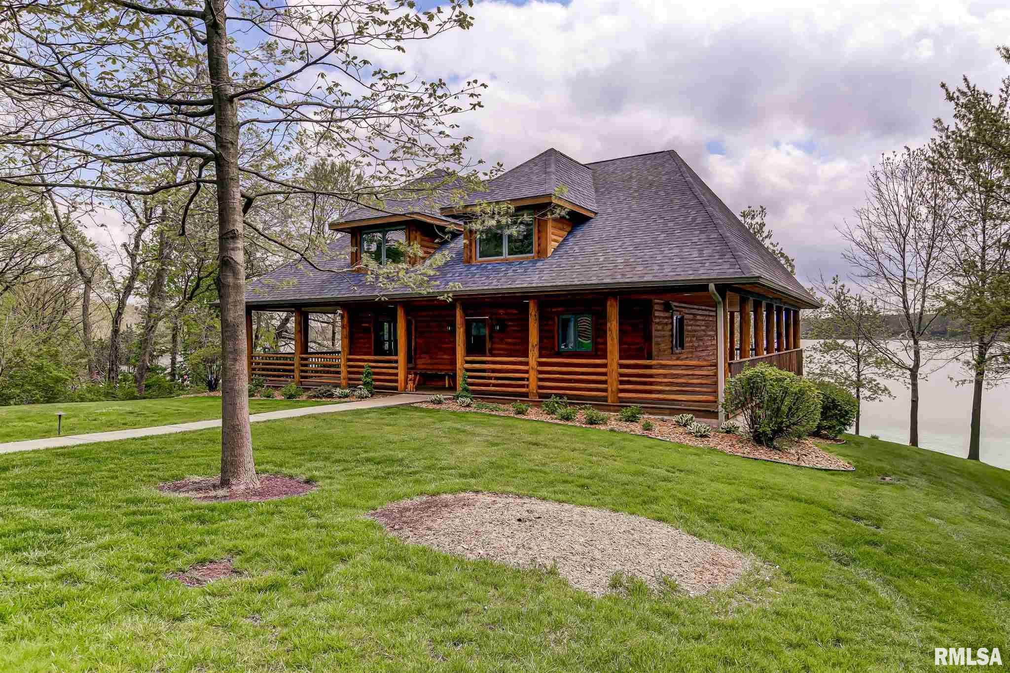 34 ISLAND VIEW Property Photo - Springfield, IL real estate listing