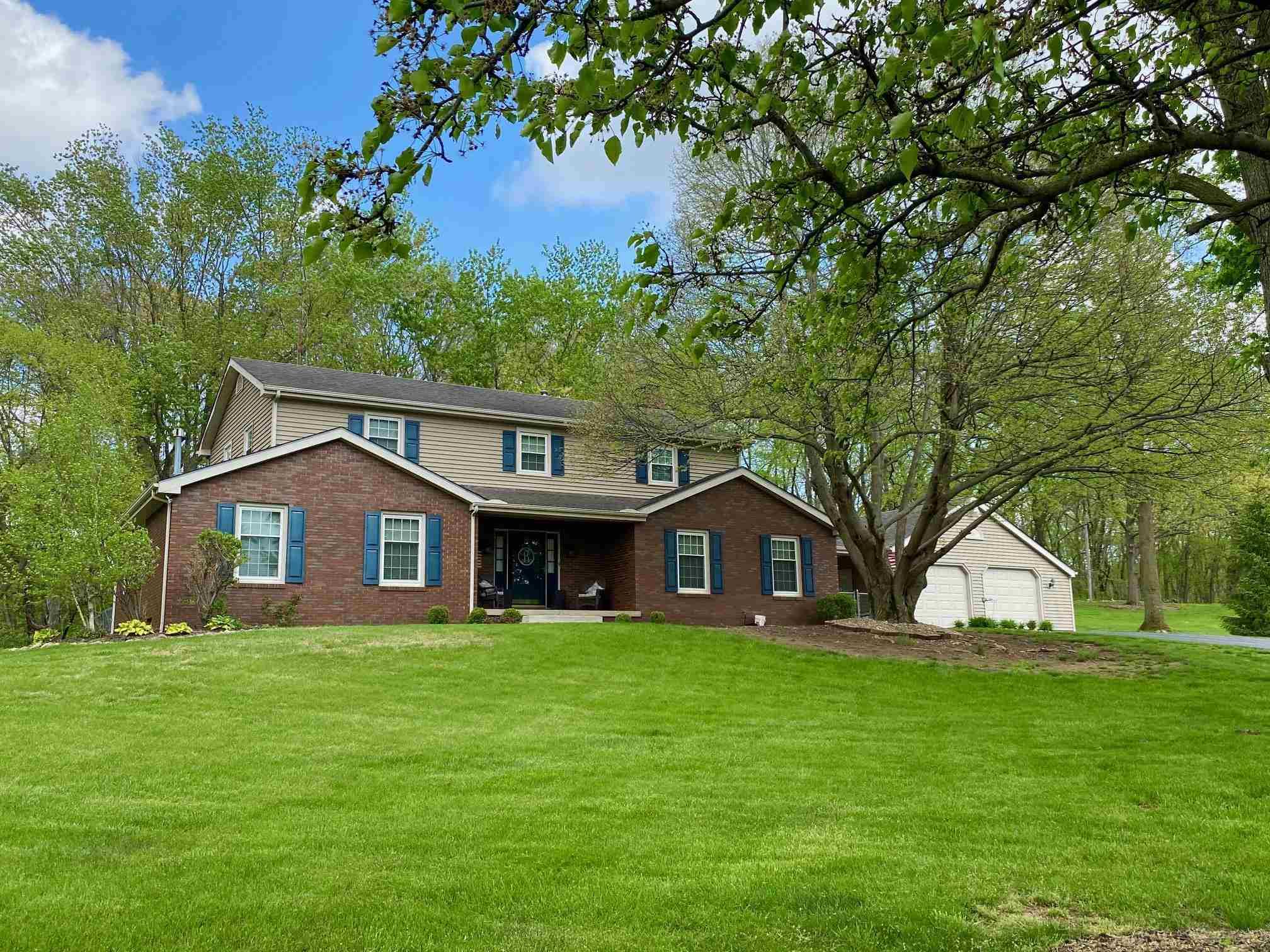 220 BRIAN Property Photo - Dawson, IL real estate listing