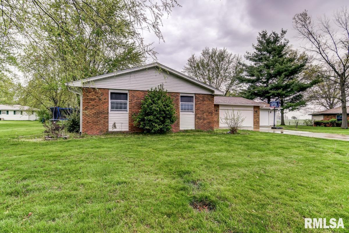 6 OAKWOOD Property Photo - Auburn, IL real estate listing