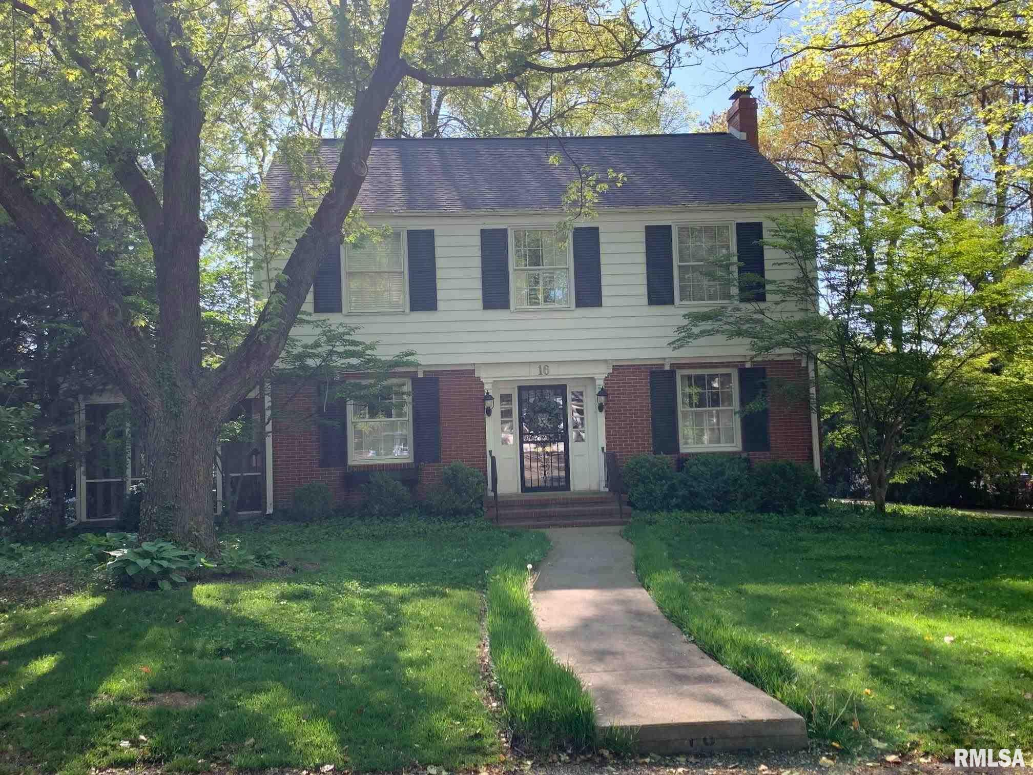 16 Pitner Property Photo - Jacksonville, IL real estate listing