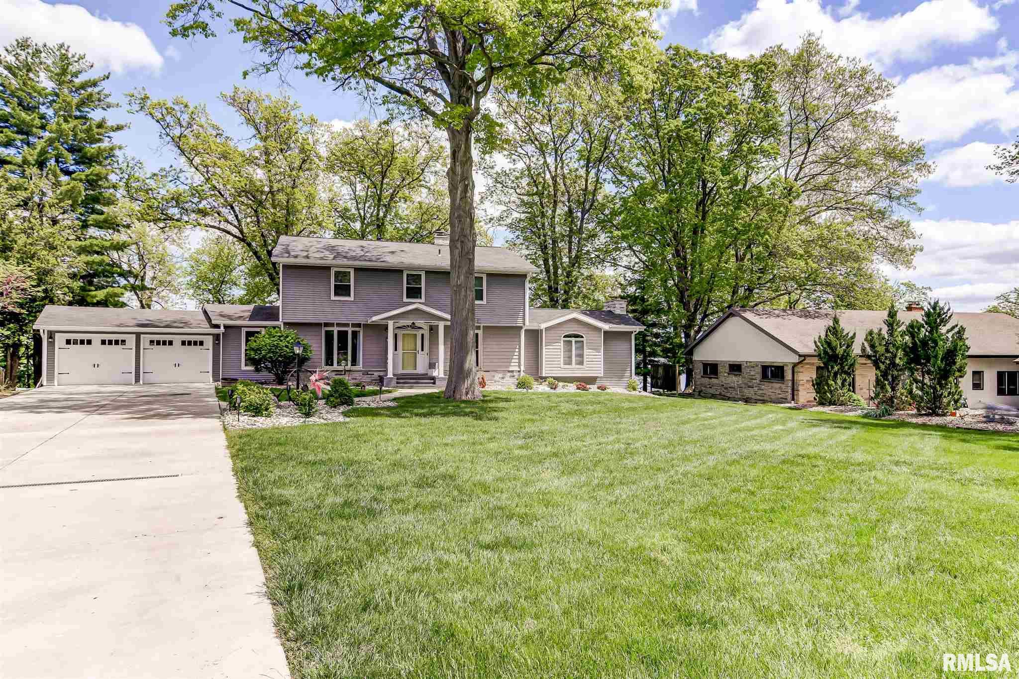 192 East Hazel Dell Property Photo - Springfield, IL real estate listing