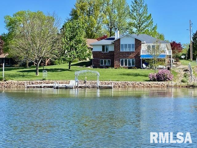 1 NORTH SHORE Property Photo - Petersburg, IL real estate listing