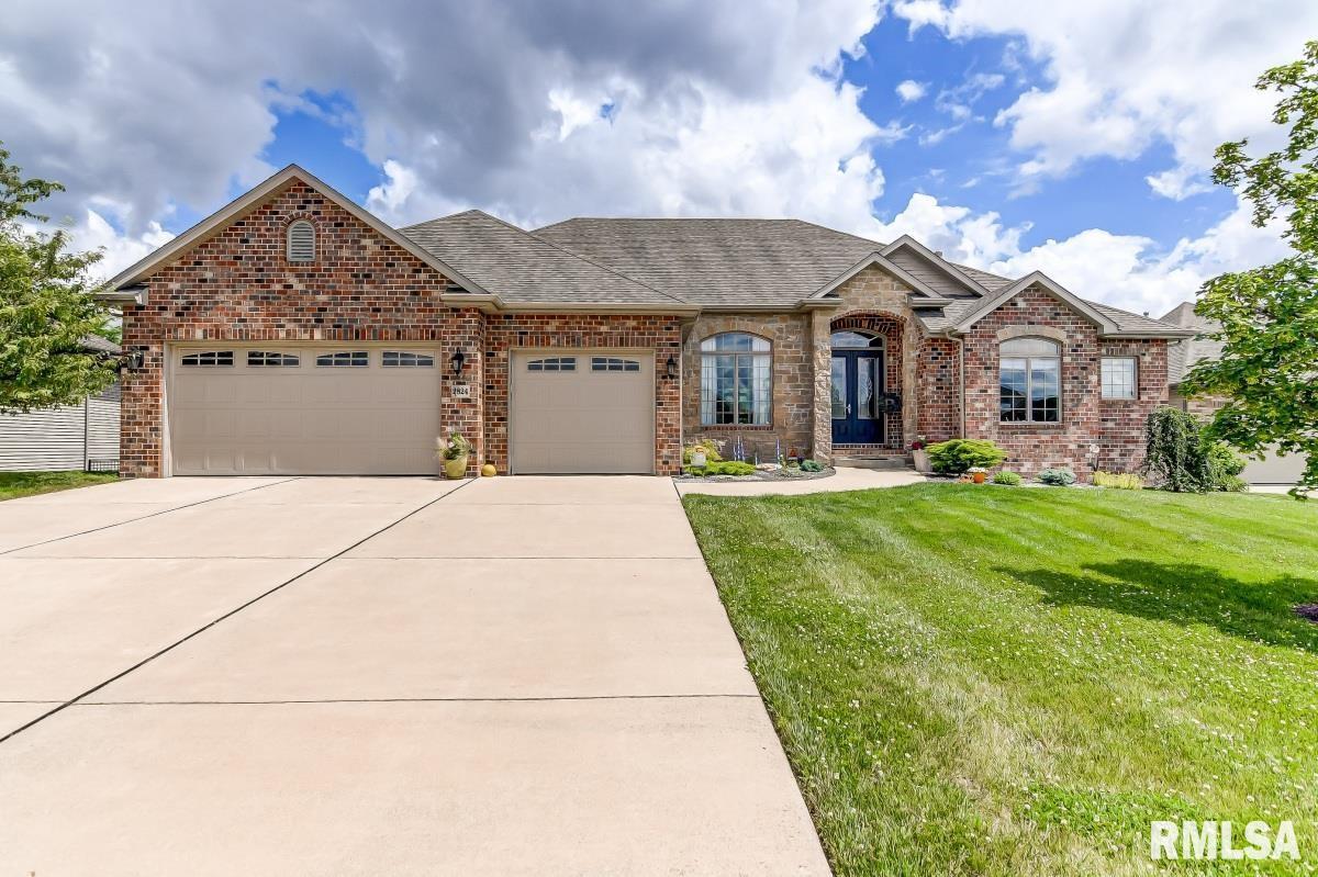 2824 Pat Tillman Drive Property Photo 1