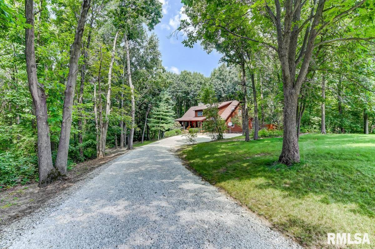5741 Cedar Ridge Property Photo 1