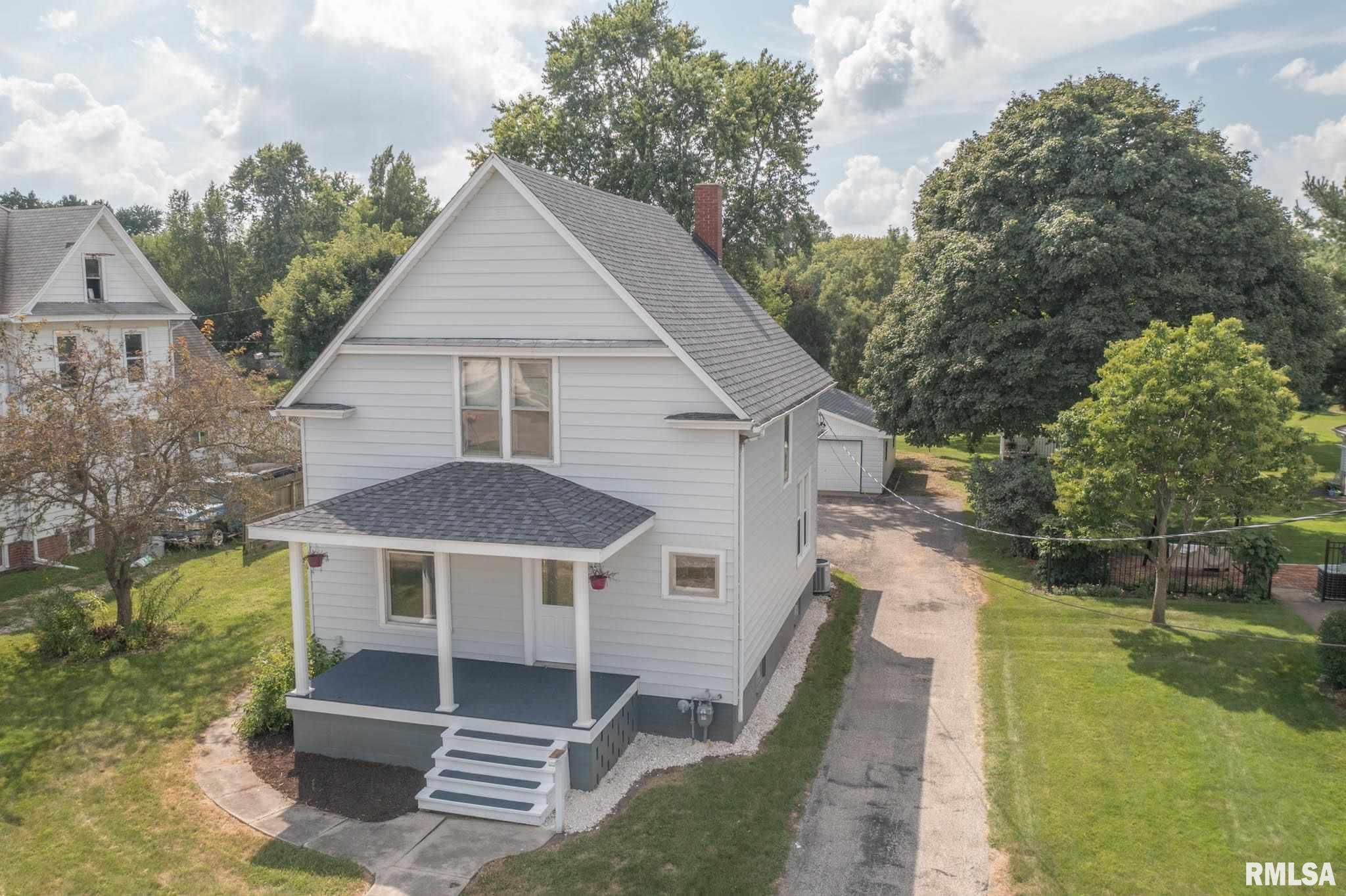 700 N Monroe Street Property Photo