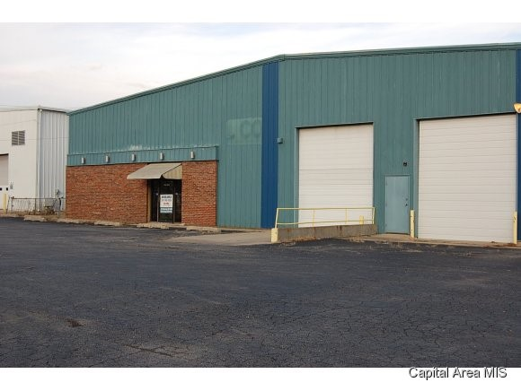 1700 TAYLOR Property Photo - Springfield, IL real estate listing