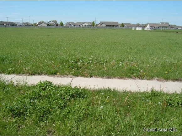 3601 MITCHELL Property Photo - Springfield, IL real estate listing