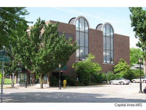 739 S Fifth Property Photo - Springfield, IL real estate listing