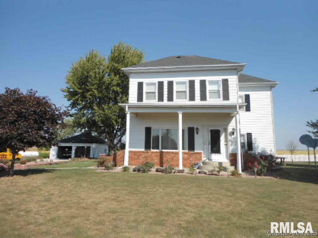 Morrisonville Real Estate Listings Main Image