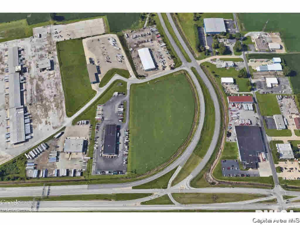 0 Route 54 & Gatlin Dr Property Photo - Springfield, IL real estate listing