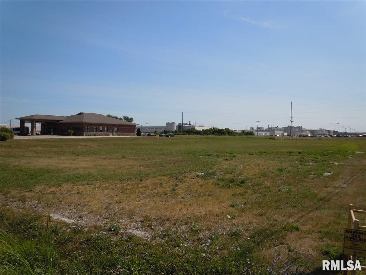 Lot 2 N MAIN Property Photo - Monmouth, IL real estate listing