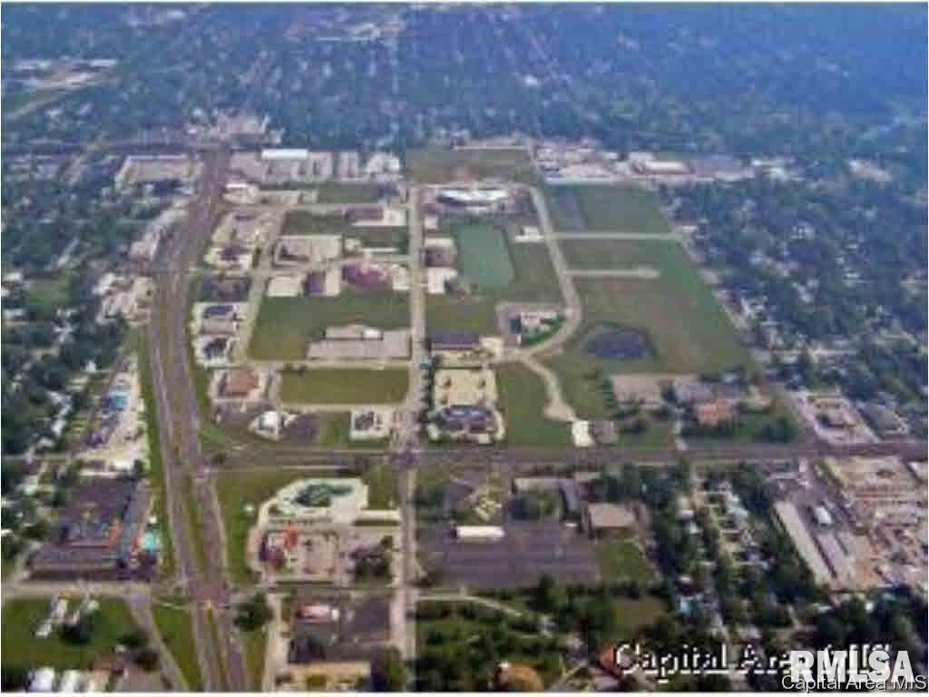 Lot 18 Park South Property Photo - Springfield, IL real estate listing