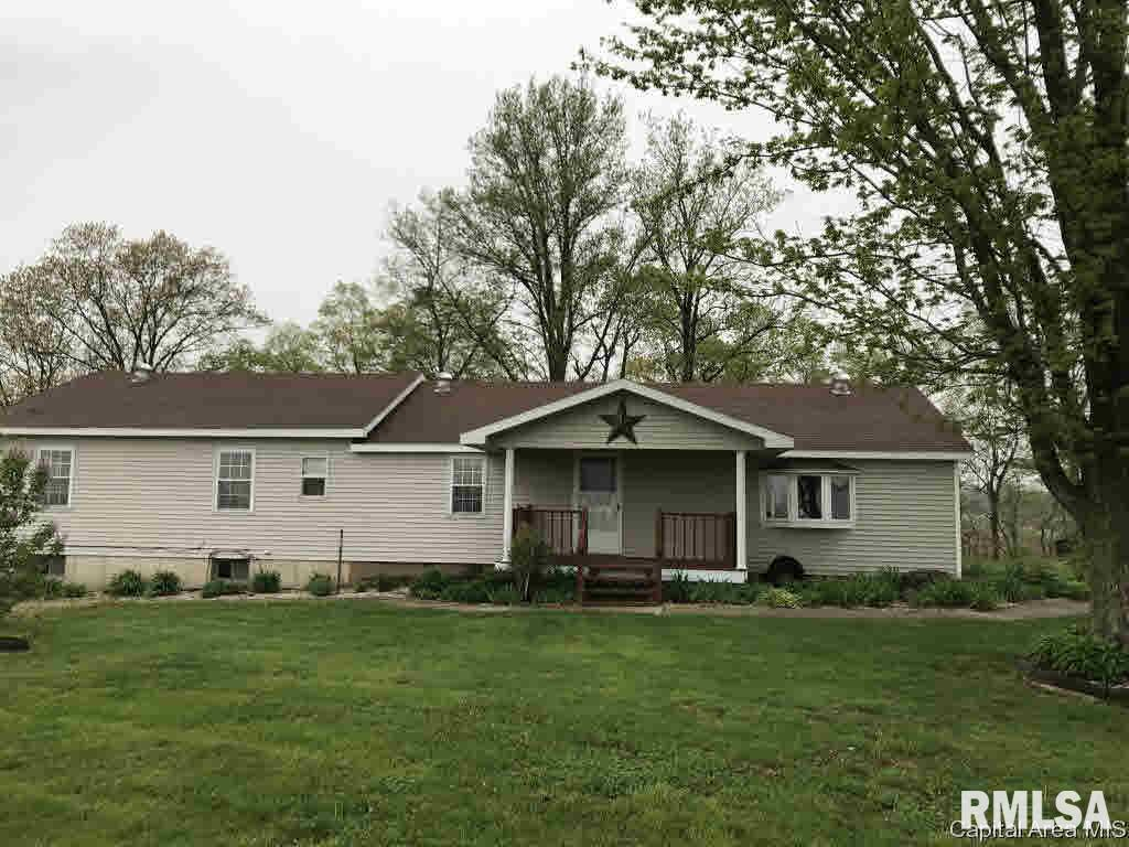 1296 NW 200 Ave 11296 200 Ave Property Photo - Roodhouse, IL real estate listing
