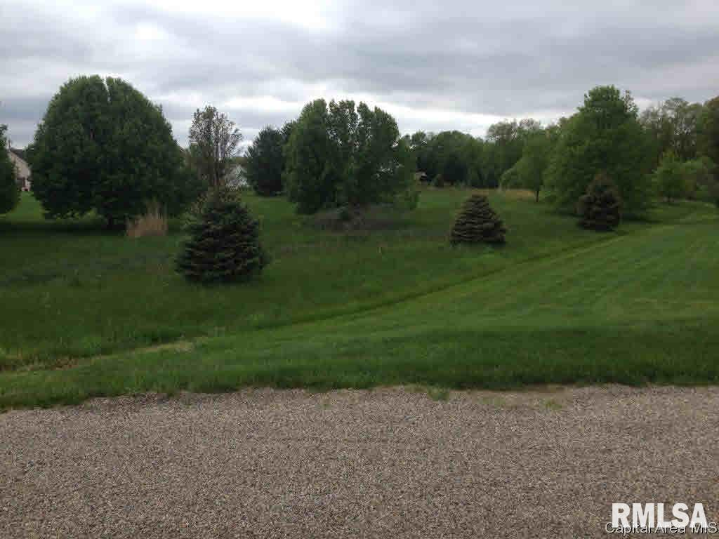 Brookwood Hills Property Photo - Athens, IL real estate listing