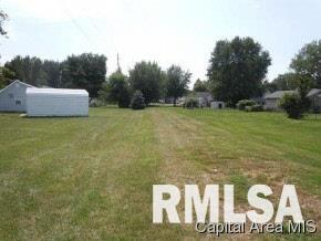 W CLINTON Property Photo - Monmouth, IL real estate listing