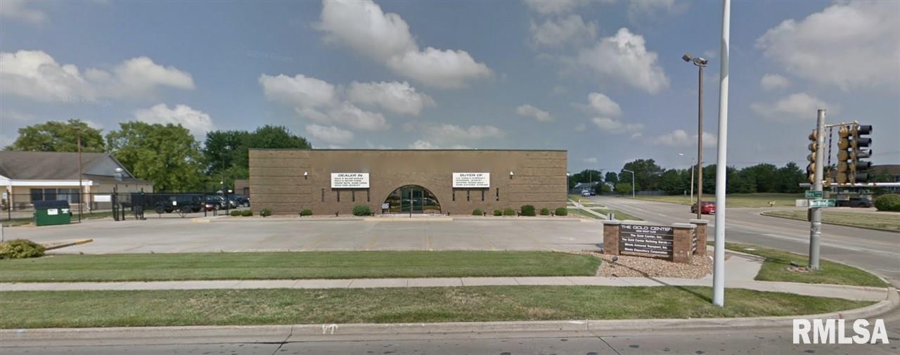 3000 W Iles Property Photo - Springfield, IL real estate listing