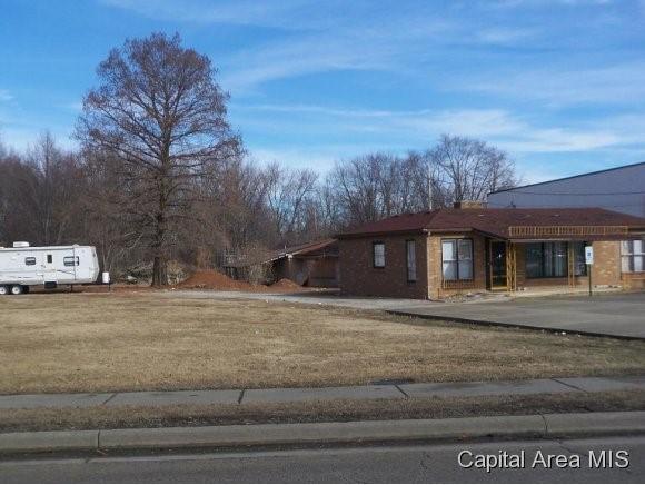 2011 W Jefferson Property Photo - Springfield, IL real estate listing