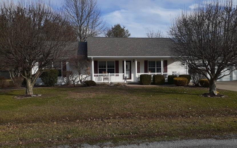 3016 Teakwood Lane Property Photo 1