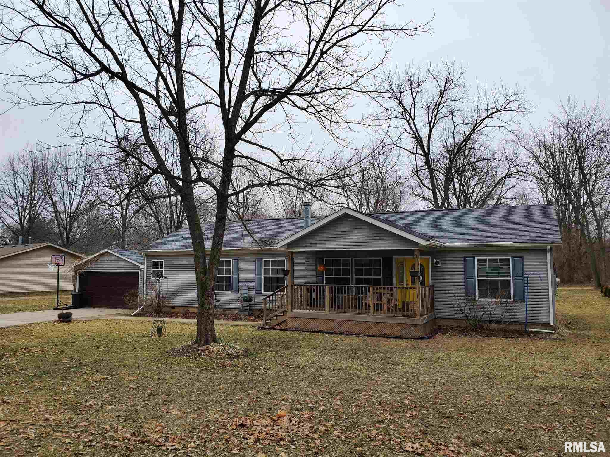 347 W HICKORY HILLS Property Photo - Havana, IL real estate listing