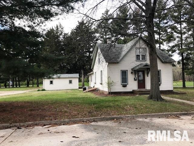 808 N PLUM Property Photo - Havana, IL real estate listing