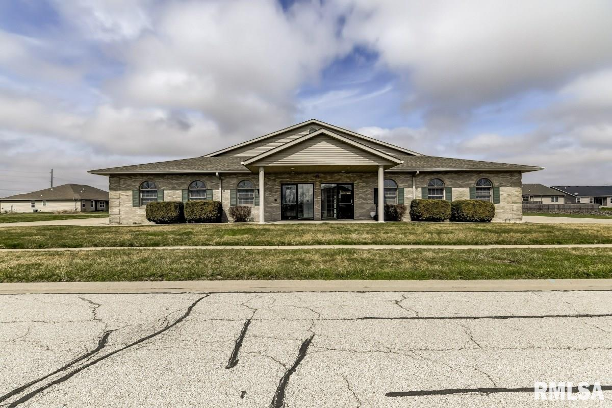 4231 WESTGATE Property Photo - Springfield, IL real estate listing