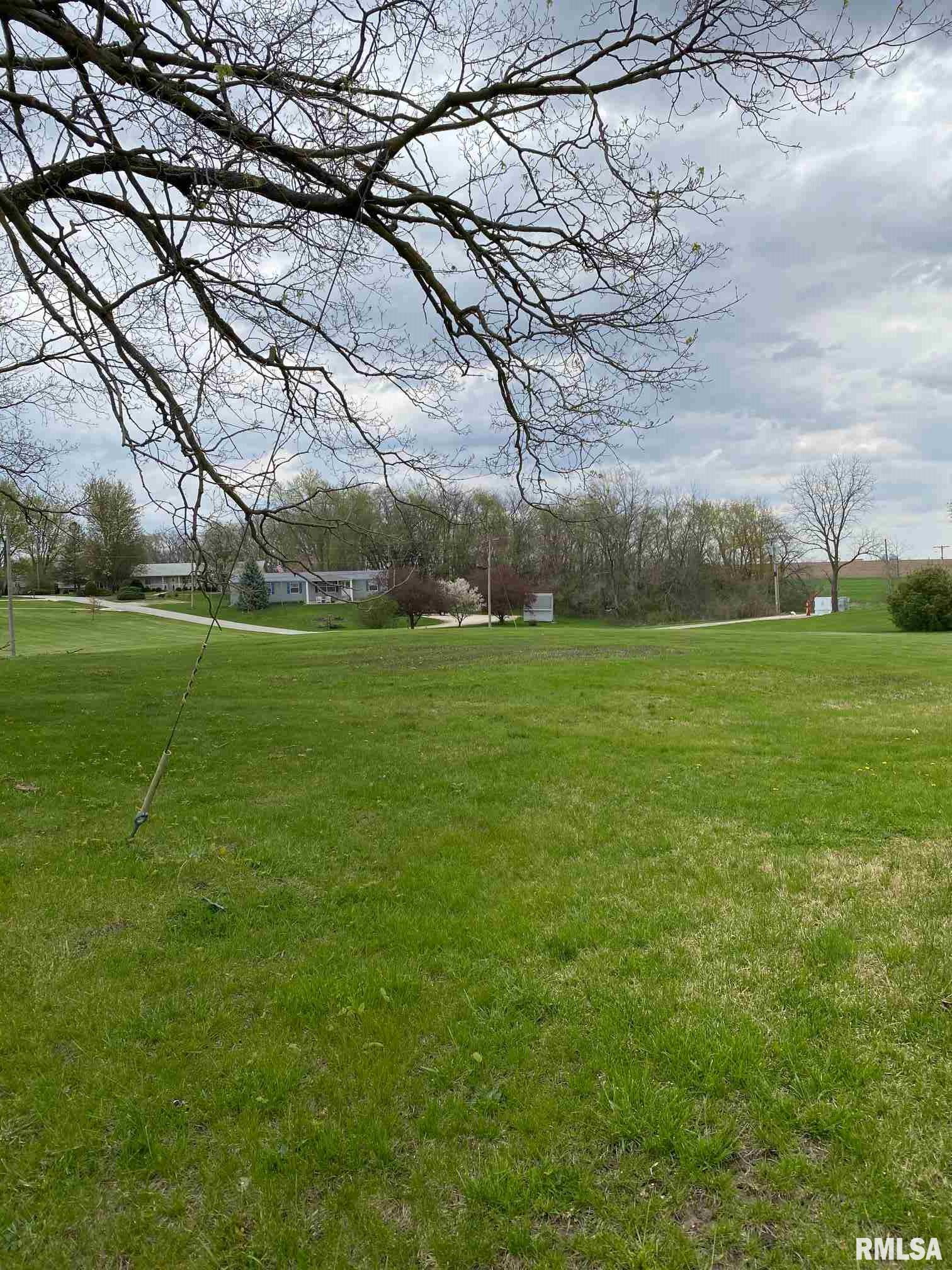 290 N DILLEY Property Photo - Roseville, IL real estate listing