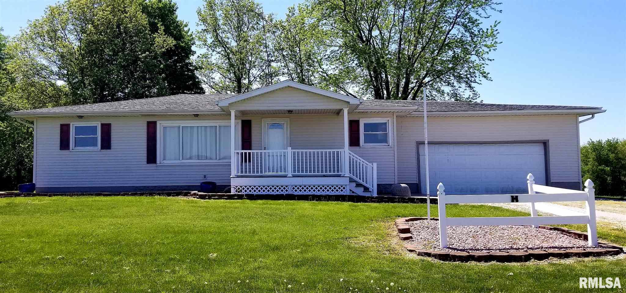 10975 Colbrook Property Photo - Carlinville, IL real estate listing