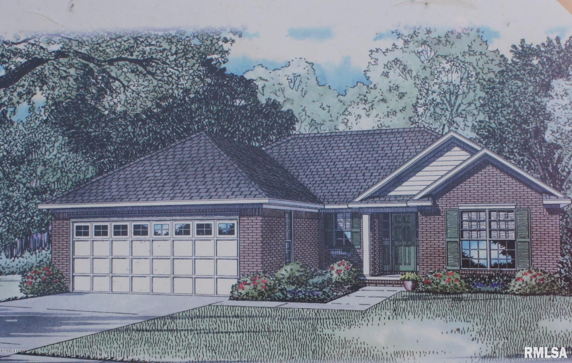 654 QUAIL Property Photo - Metropolis, IL real estate listing