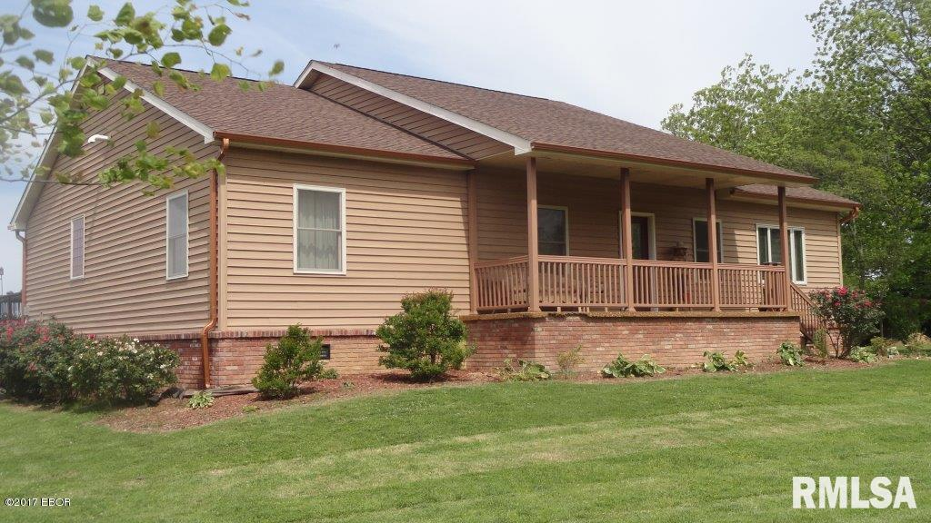 26529 Miller City Property Photo - Olive Branch, IL real estate listing